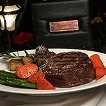 PSP Riccio's restaurant