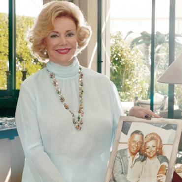 Barbara Sinatra1