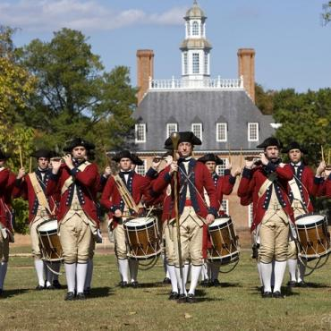 Colonial Williamsburg (2)