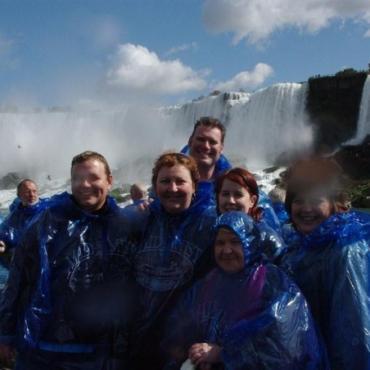 Niagara Falls Maid Tour 2