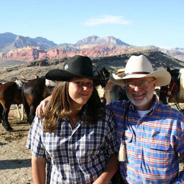 UT Cowboy trail rides