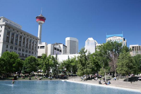 Escorted Tour Of Western Canada And The Rockies 2020