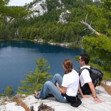 Ont Killarney hiking couple.jpg