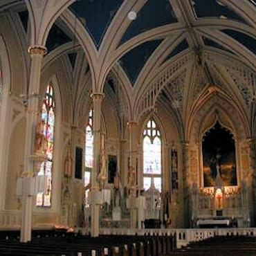 Miss Natchez St Mary's Basilica.jpg