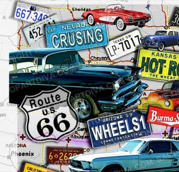 Route-66 car poster.jpg