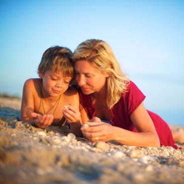 FL Mum & Son on beach.jpg