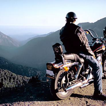 Eagle rider rocky mountains.jpg