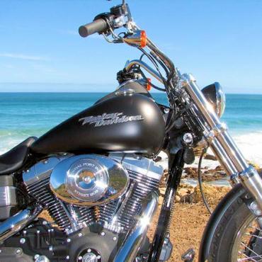 ERider Harley & Beach.jpg