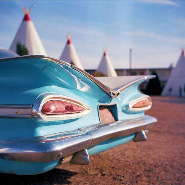 Route 66 chevy and wigwam.jpg
