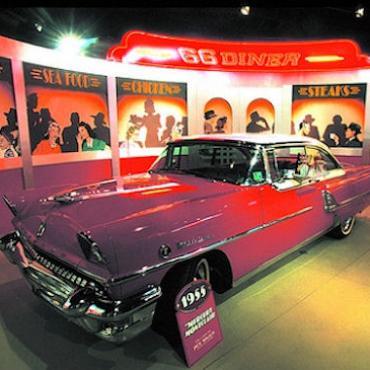Rte 66  OK Natl Rte 66 Museum.jpg