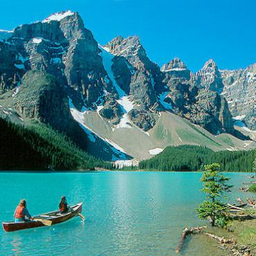 AL Moraine Lake & canoe.jpg