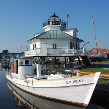 MD-Chesapeake Bay Maritime Museum (2).JPG