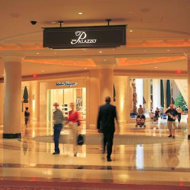 LAS Shoppes at the Palazzo.JPG