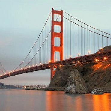 SFO GOlden Gate Bridge at dusk].jpg