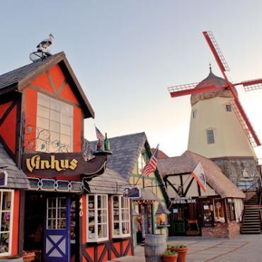 Solvang Windmill.jpg