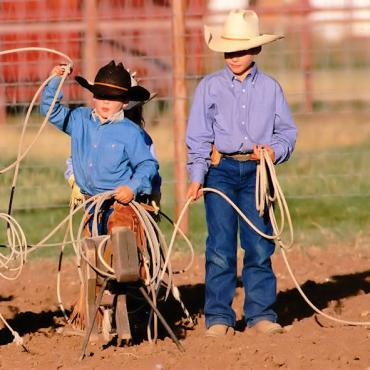 TRAFLGR Little Cowboys.jpg