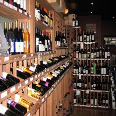 Wine cellar walla walla
